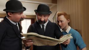 """""""Oh, il y a une promo sur les Cornetto!"""" """"Je dirais même plus: regardons Shaun of the Dead!"""""""