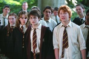 Quelqu'un dit à Ron qu'il m'énerve? Merci.