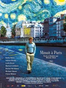 Vous le voyez le Vincent Van Gogh sur l'affiche? *-*