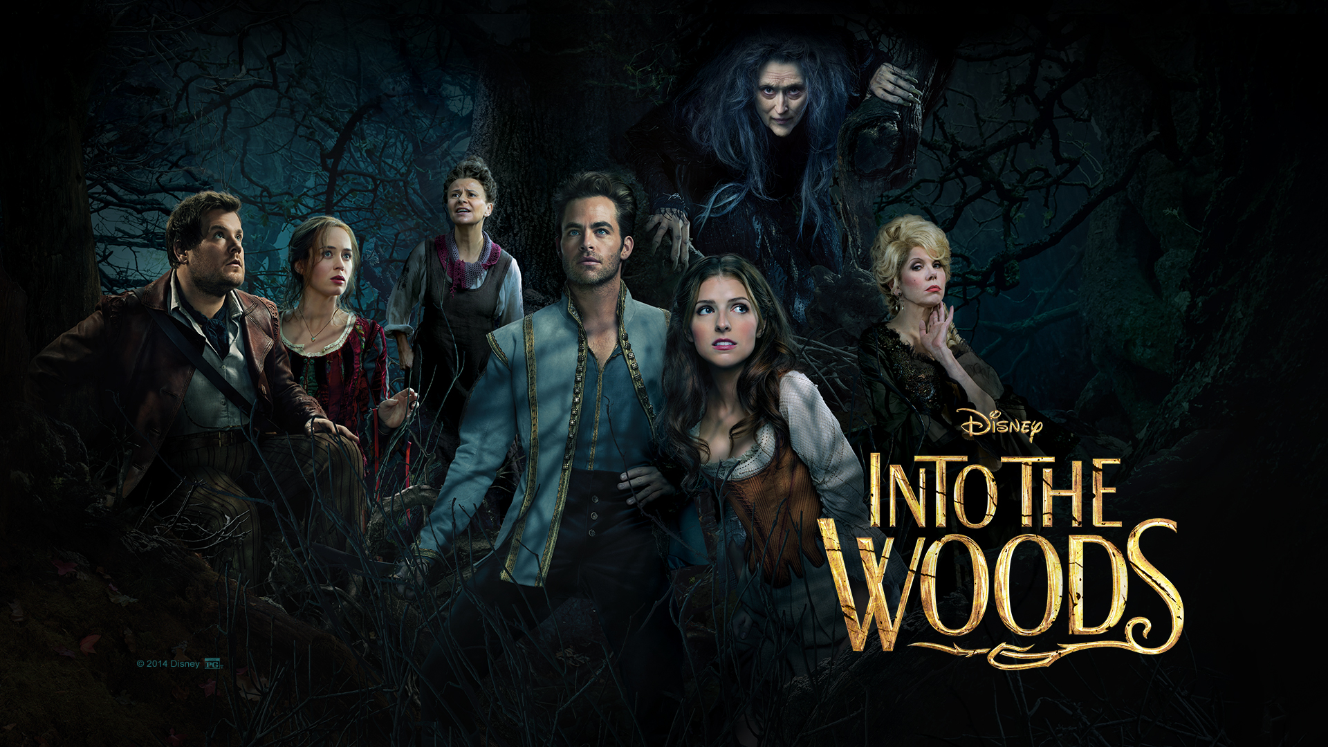Into the woods (Ciné) – Bigreblog