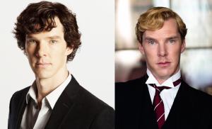 Sherlock Holmes - Christopher Tietjens