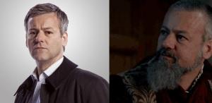 Greg Lestrade - Lord Stanley
