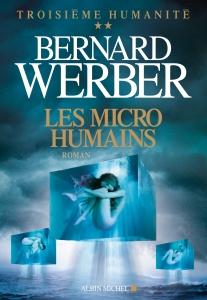 Micro-humains (Bernard Werber)