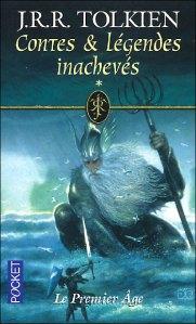 Contes et légendes inachevés (J.R.R. Tolkien)