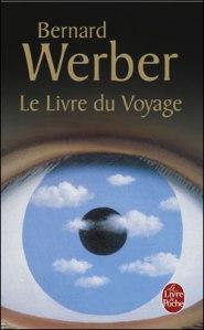 Le livre du voyage (Bernard Werber)