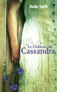Le château de Cassandra (Dodie Smith)
