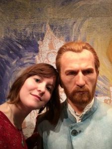 Vincent...mon aimé... <3