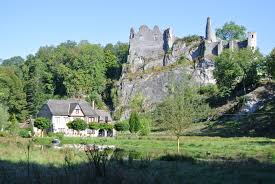 Montaigle (Falaën, Belgique)