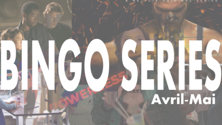 bingo séries 1