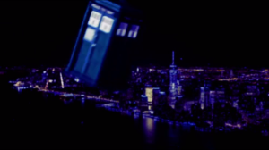dr who 10x00