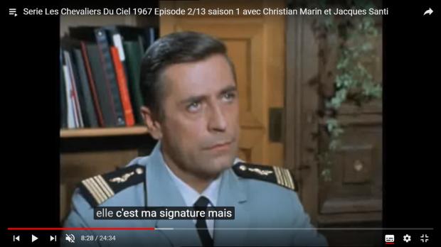 chevaliers 1x02