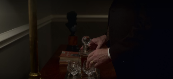 the crown 3x03